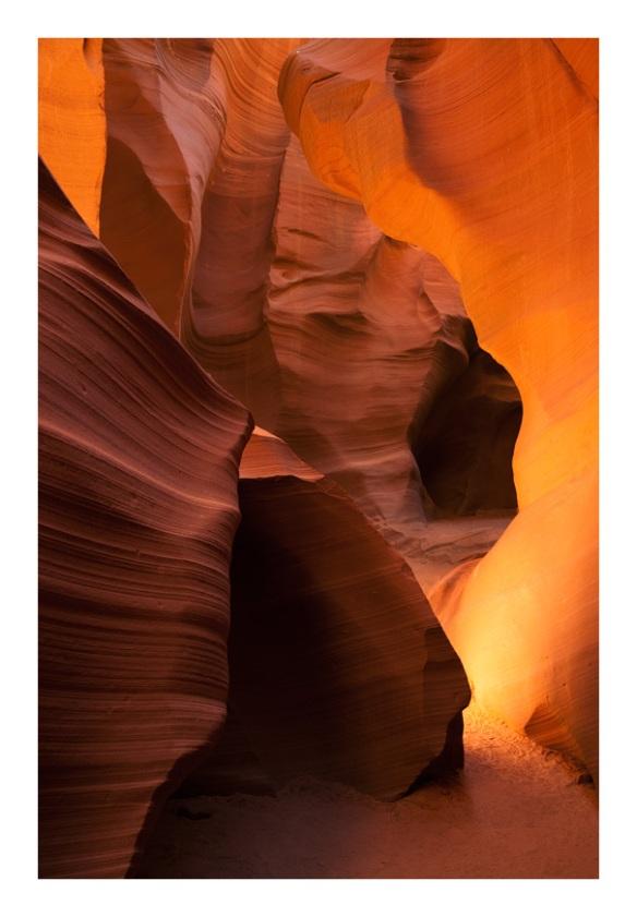 Antelope Canyon Robert H Clark Photography Blog